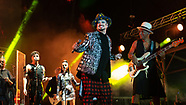 Culture Club With Boy George at Playground Festival 2021