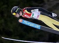 Kombinert<br /> FIS World Cup<br /> Ramsau Østerrike<br /> 15.11.2012<br /> Foto: Gepa/Digitalsport<br /> NORWAY ONLY<br /> <br /> FIS Weltcup. Bild zeigt Magnus Moan (NOR).