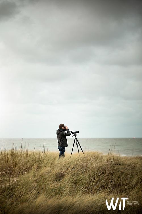 Kite Optics © Jürgen de Witte