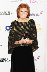 © Licensed to London News Pictures. 25/04/2014, UK. Cilla Black. The Out In The City & g3 Readers Awards, The Landmark Hotel, London UK, 25 April 2014. Photo credit : Brett D. Cove/Piqtured/LNP