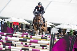 Bucci Piergiorgio, ITA, Driandria<br /> CSI5* Jumping<br /> Royal Windsor Horse Show<br /> © Hippo Foto - Jon Stroud