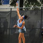 Washington DC - August 3rd, 2013 - Madison Keys at the 2013 CitiOpen Tennis Tournament in Washington, D.C.