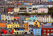 Ireland - Cobh Cork Colors - Award Winner