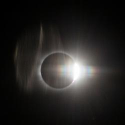 March 20th 2015 solar eclipse