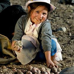 Daily life, Bolivia