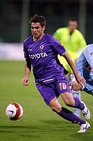 Fotball<br /> Italia<br /> Foto: Inside/Digitalsport<br /> NORWAY ONLY<br /> <br /> 31.10.2007<br /> Fiorentina v Napoli 1-0<br /> <br /> Adrian Mutu della Fiorentina