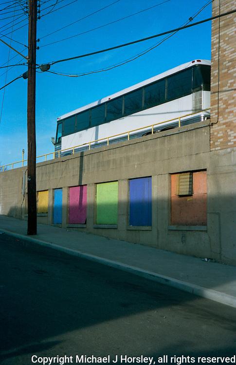 2000 Kendall Street NE Washington DC 1986