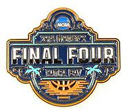 NCAA tournament · Semifinals, #No. 1 Notre Dame vs #2 UConn