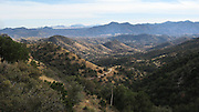 Christmas day, Arizona Trail, Patagonia, Arizona, USA.