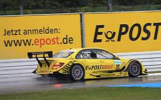 2010 DTM rd 9 Hockenheim