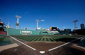 BASEBALL_MLB_Fenway_Park