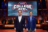 "September 08, 2021 - USA: NBC's ""College Bowl"" - Episode: 110"