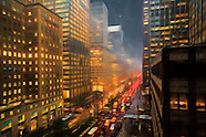 Landscapes and Cityscapes