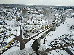February 4, 2018 - Habay   HabayÂ, Belgium   Belgique - Habay la Neuve   Habay la Neuve 04/02/2018 (Credit Image: © Jean-Luc FléMal/Belga via ZUMA Press)