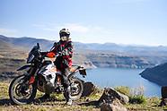 2019 KTM Adventure Rally Route Recce