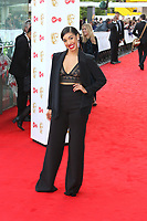 Pearl Mackie, British Academy Television Awards, Royal Festival Hall, London UK, 14 May 2017, Photo by Richard Goldschmidt