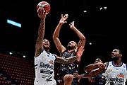 Harrison D'Angelo <br /> A X Armani Exchange Olimpia Milano - Happy Casa Brindisi<br /> Basket Serie A LBA 2020/2021<br /> Milano 13 December 2020<br /> Foto Mattia Ozbot / Ciamillo-Castoria