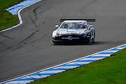 2012 British GT Championship.Donington Park, Leicestershire, UK.27th - 30th September 2012..World Copyright: Jamey Price/LAT Photographic.ref: Digital Image Donington_BritGT-18579