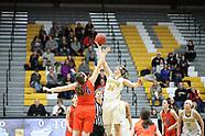 WBKB: University of Wisconsin Oshkosh vs. University of Wisconsin, Platteville (01-17-18)