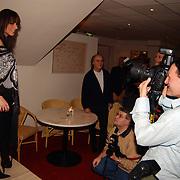 Harpengala 2004, Trijntje Oosterhuis