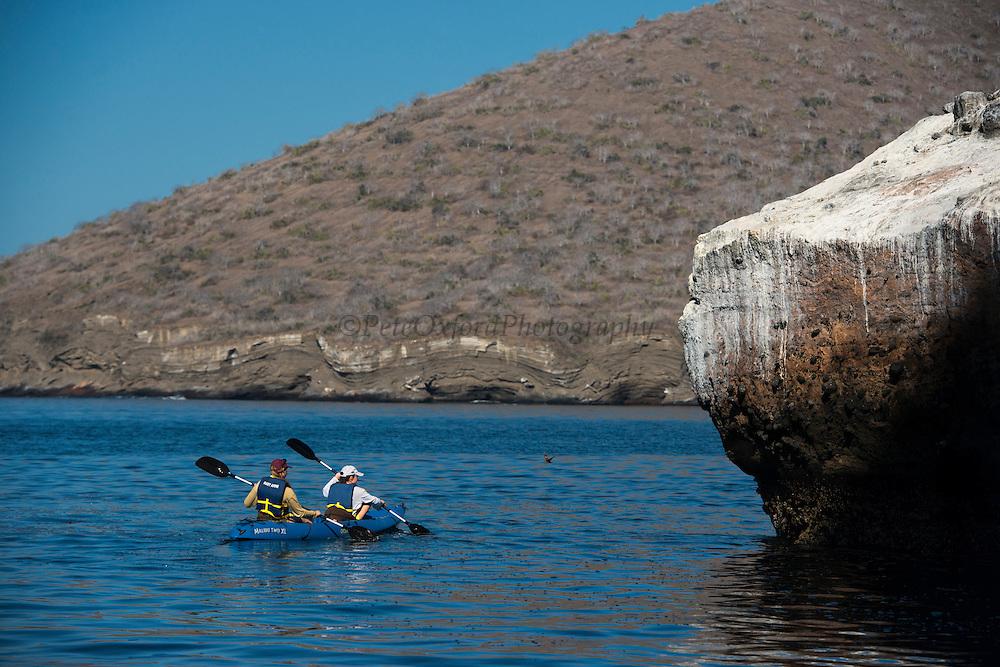 Galapagos December 2016 Group<br /> Tagus Cove, Isabela Island<br /> Galapagos<br /> Ecuador, South America<br /> Cili & Tullia Corbisiero