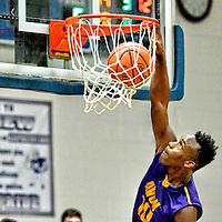 1.22.2016 Avon at Midview Boys Varsity Basketball