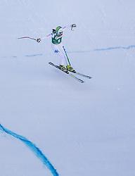 12.01.2013, Karl Schranz Abfahrt, St. Anton, AUT, FIS Weltcup Ski Alpin, Abfahrt, Damen im Bild Verena Stuffer (ITA) // Verena Stuffer of Italy in action during ladies Downhill of the FIS Ski Alpine World Cup at the Karl Schranz course, St. Anton, Austria on 2013/01/12. EXPA Pictures © 2013, PhotoCredit: EXPA/ Johann Groder