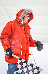 21.05.2019, AUT, ARCHIV, Niki Lauda am 20. Mai im Alter von 70 Jahren verstorben, im Bild Niki Lauda am 24.01.2015, Streif, Kitzbühel, Kitz Charity Race // ARCHIVE, Niki Lauda passed away on 20 May at the age of 70. Niki Lauda during Kitz Charity Race of Kitzbuehel FIS Ski Alpine World Cup at the Streif in Kitzbühel, Austria on 2015/01/24. EXPA Pictures © 2019, PhotoCredit: EXPA/ JFK