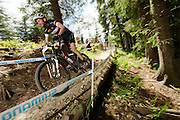 Dalby World Cup, Dalby Forest, Yorkshire, UK. May 22 2011