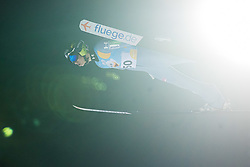Tilen Bartol during National championship in ski jumping in NC Planica on December 23rd, Rateče, Slovenia. Photo by Grega Valancic / SPORTIDA