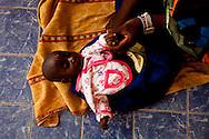 Mali, May 2009.