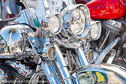 Chrome. Daytona Beach, FL. 2014<br /> <br /> Limited Edition Print from an edition of 20. Photo ©2014 Michael Lichter.