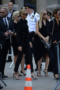 Sept. 7, 2014 - New York, NY, USA - September 7, 2014 New York City.Giuliana Rancic attending the funeral of Joan Rivers at Temple Emanu-el  in New York City on September 7, 2014  (Credit Image: © Kristin Callahan - Ace Pictures/Ace Pictures/ZUMA Wire)