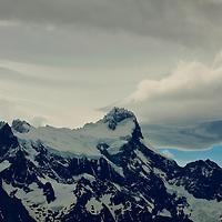 El Paine Grande in Torres del Paine