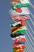 CEREMONIES_Flags