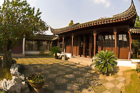 Panmen City Gate, Suzhou, China