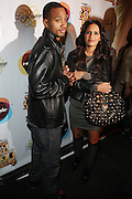 l to r: Terrence J and Rosci at The Celebration of the Return of The Soul Train Awards and the Premiere of Centric Presents: 2009 Soul Train Awards held at La Pomme on Octobert 19, 2009. Terrence Jennings/Retna, Ltd