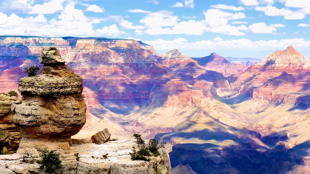 Grand Canyon, Arizona - Desert View