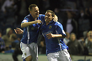 Stockport County FC 2-2 Accrington Stanley FC 28.9.10
