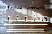 An interior view of the Star, the new headquarters for the Dallas Cowboys, in Frisco, Texas on November 30, 2017. (Cooper Neill for The New York Times)