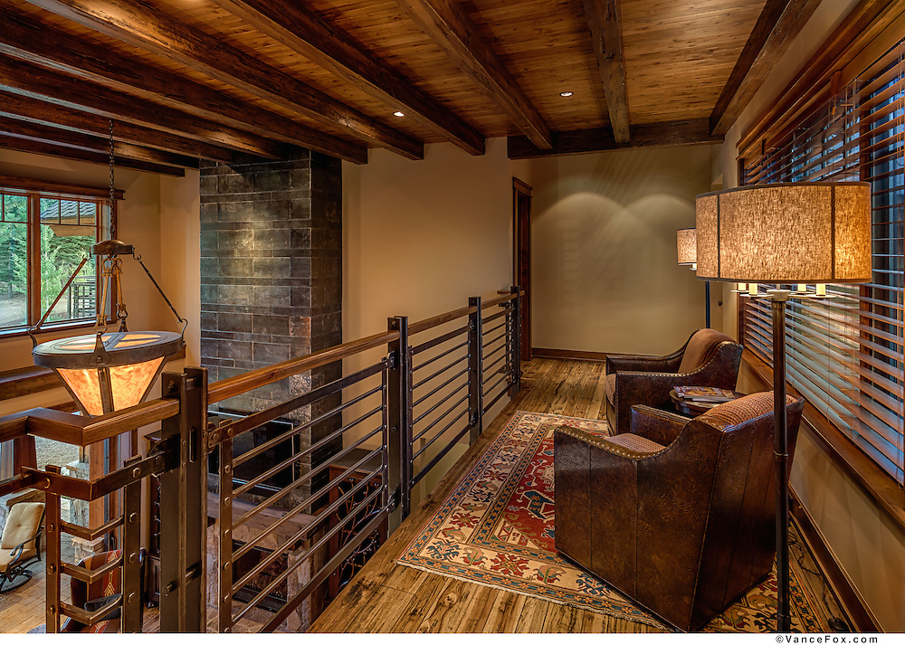 MCR, Martis Camp Realty, Swaback Partners Architects
