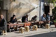TRS333A Kumkapi district in Istanbul
