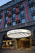 Exterior shot of the Hotel Excelsior Hotel Ernst, Cologne.