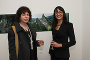 ADRIANA HENAO; PAOLA BEDOYA,, The New Face of Colombia, VIP Opening Party. Bermondsey Project Space. London. 9 November 2016