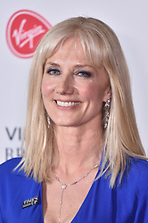 Joely Richardson at the Virgin TV British Academy Television Awards 2018 held at the Royal Festival Hall, Southbank Centre, London.