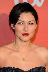 © Licensed to London News Pictures. 04/12/2017. EMMA WILLIS attends the Launch of The Voice UK on ITV, London, UK. Photo credit: Ray Tang/LNP