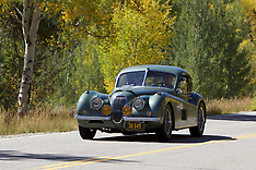 090- 1951 Jaguar XK120 FHC