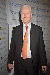 SIR JAMES MIRRLEES Nobel Prize winning Economist at the 3rd Fortune Forum Summit held at The Dorchester Hotel, Park Lane, London on 3rd March 2009.