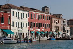 Murano Island (Venice) 2007 - Canal on Murano Island