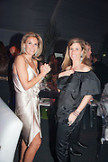 ARABELLA SPIRO; ELIANNE FATTAL, Gabrielle's Gala 2013 in aid of  Gabrielle's Angels Foundation UK , Battersea Power station. London. 2 May 2013.